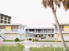Visit our gallery page to learn more about our ocean-front rooms and resort.